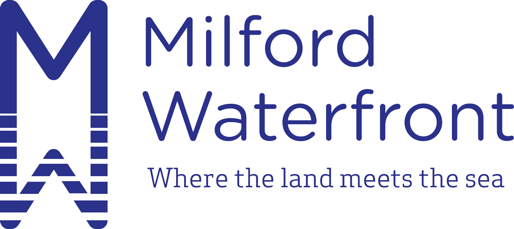 Milford Waterfront Logo