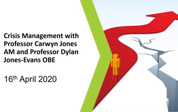 Crisis Management 16.04.20