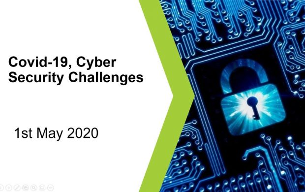Cyber Challenges 1.05.20