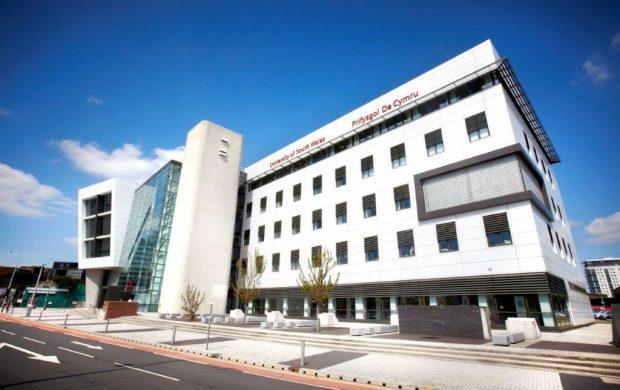 University South Wales