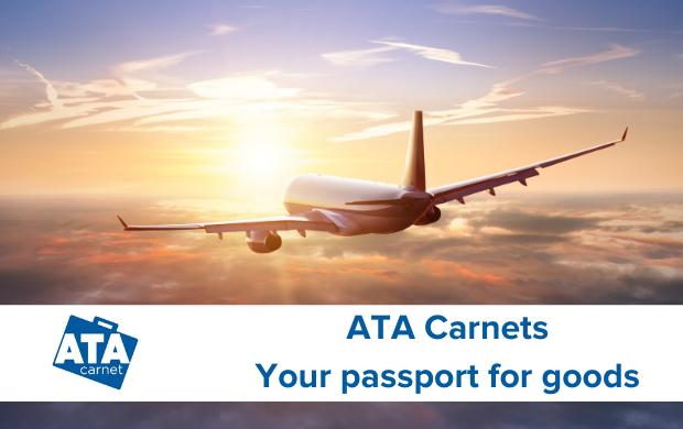 ATA Carnet your passport for goods