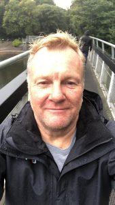 Tim Openshaw